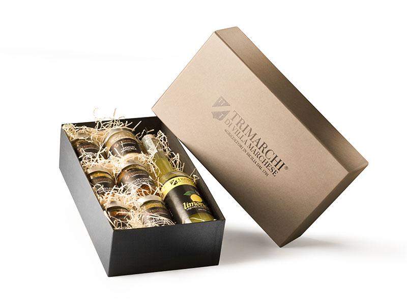 Favignana Box