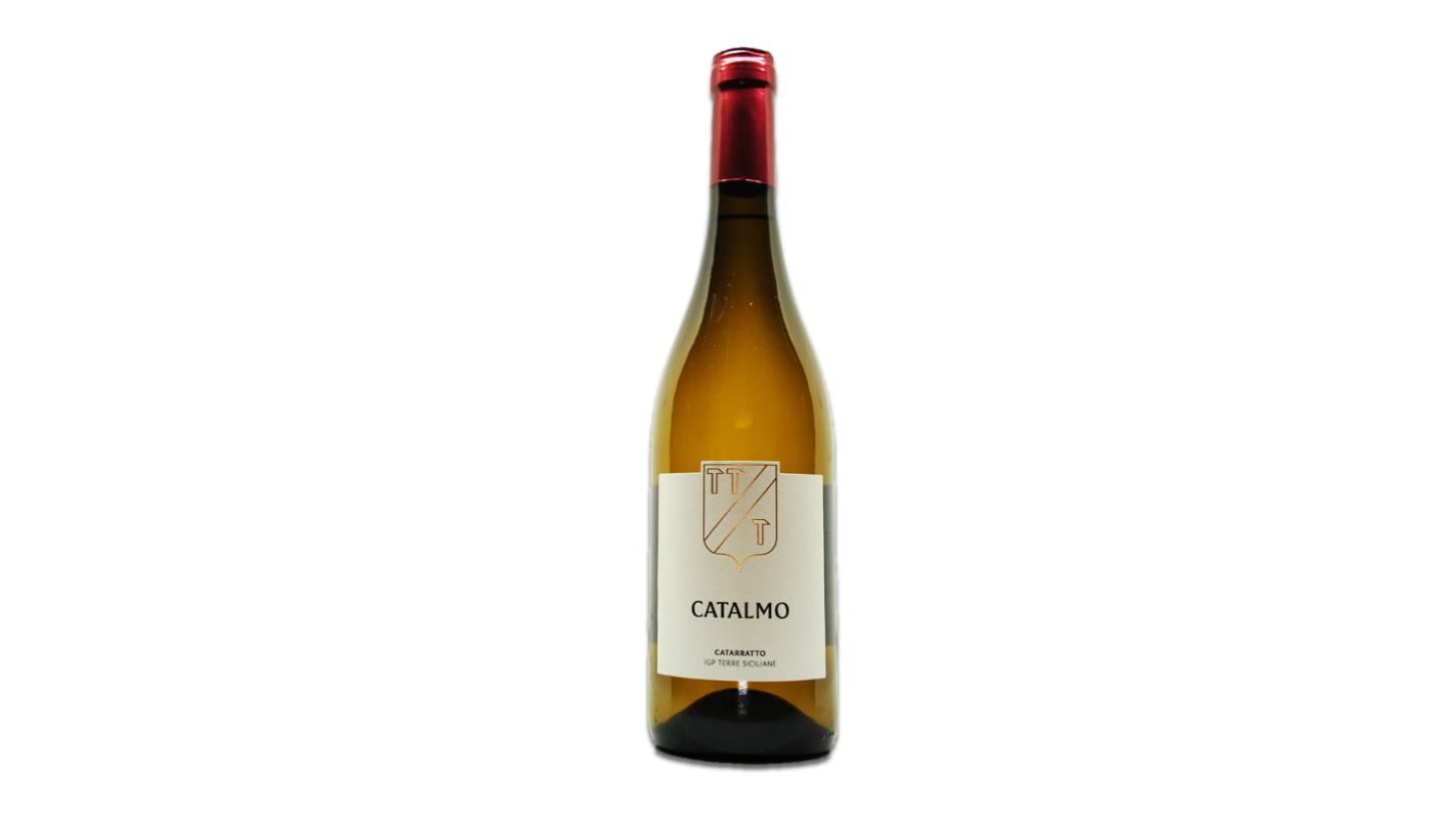 Catalmo - Catarratto IGP Terre Siciliane - Bianco